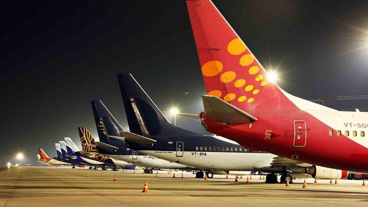 अर्थ जगत की 5 बड़ी खबरें: अंतर्राष्ट्रीय उड़ानें 31 जनवरी 2021 तक रहेंगी निलंबित और रिकॉर्ड ऊंचाई पर बंद हुआ शेयर बाजार