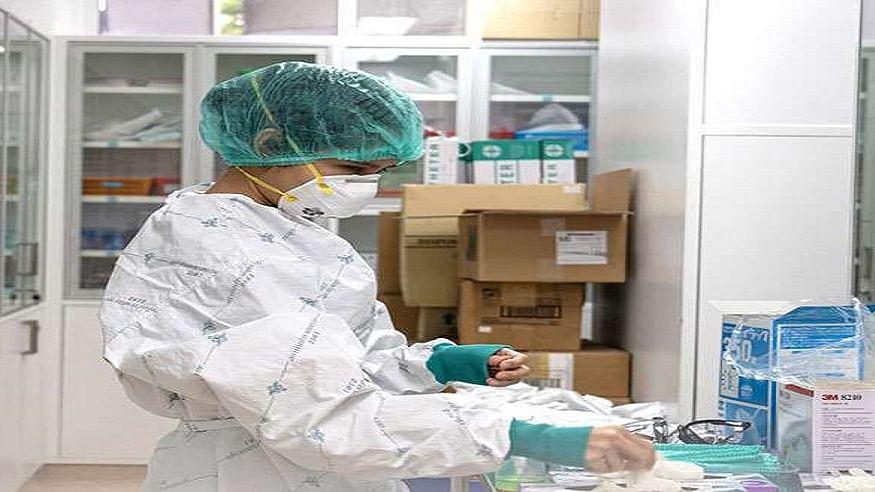 देश में 24 घंटे में कोरोना के 18,732 मरीज मिले, 279 लोगों की गई जान, कुल संक्रमितों की संख्या 1,01,87,850 हुई