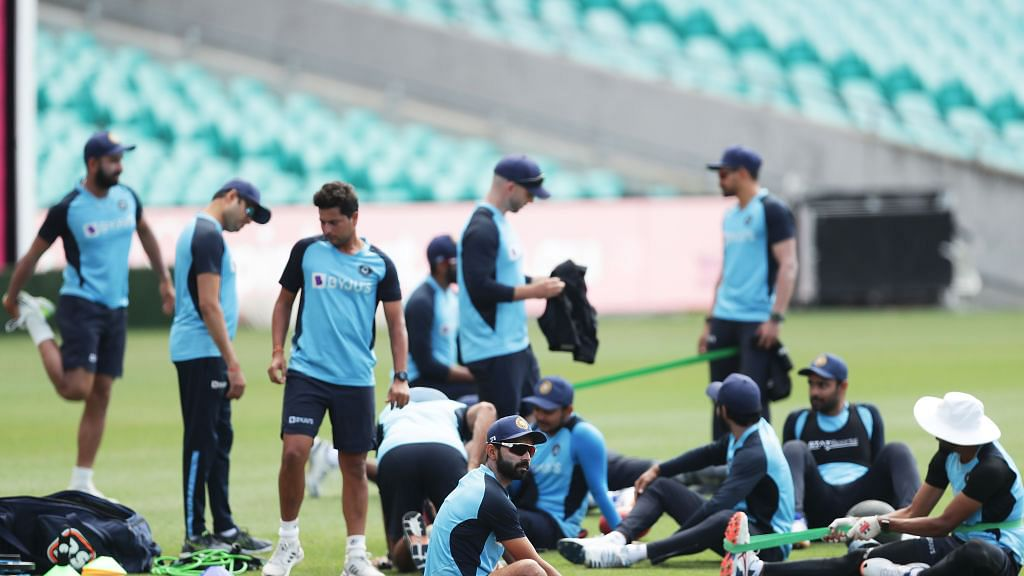 इंग्लैंड टेस्ट सीरीज से पहले टीम इंडिया को बड़ा झटका, तीन बड़े खिलाड़ी दौरे से बाहर, पृथ्वी शॉ और सूर्यकुमार को मौका