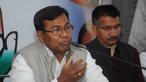 भक्त चरणदास होंगे बिहार कांग्रेस के नए प्रभारी, शक्ति सिंह गोहिल के पास रहेगी दिल्ली की जिम्मेदारी