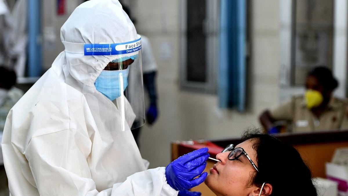 बड़ी खबर LIVE: महाराष्ट्र में करीब 3 महीनों में कोरोना के सबसे कम मामले, पिछले 24 घंटे में 233 मरीजों की मौत
