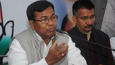 बिहार कांग्रेस को नई धार देने में जुटे भक्त चरण दास, 13 दिन बिहार में रहकर कई जिलों का करेंगे दौरा