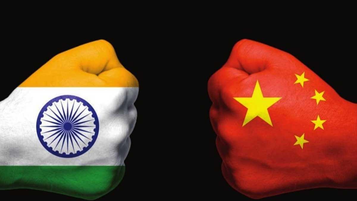 लद्दाख में भारतीय सीमा घुसा चीनी सैनिक, पूछताछ के बाद...