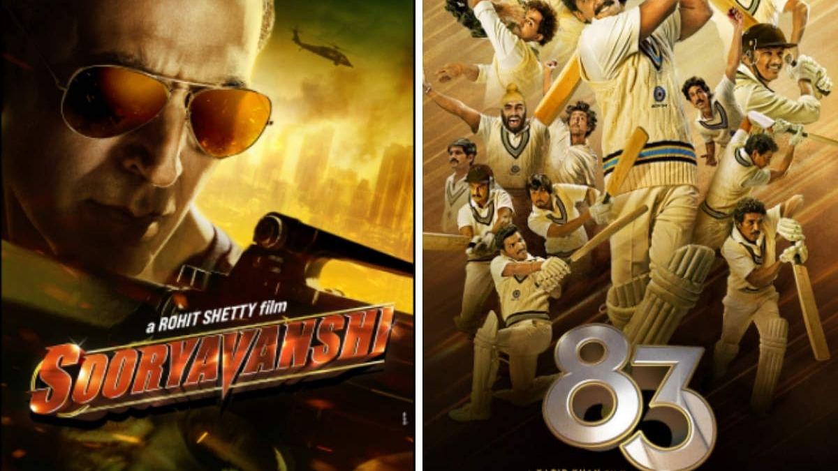 2021 में पर्दे पर आने वाली हैं ये धाकड़ फिल्में, क्या ये मेगा फिल्में दर्शकों को सिनेमाघर में वापस ले आएंगी!