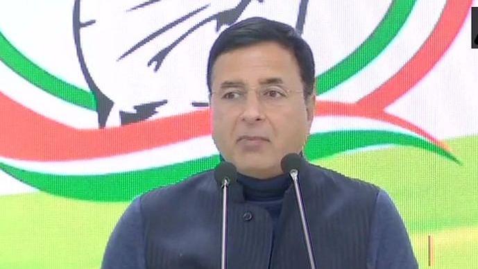राजधानी में हुई हिंसा के लिए गृहमंत्री अमित शाह जिम्मेदार, पीएम बरखास्त करें: कांग्रेस