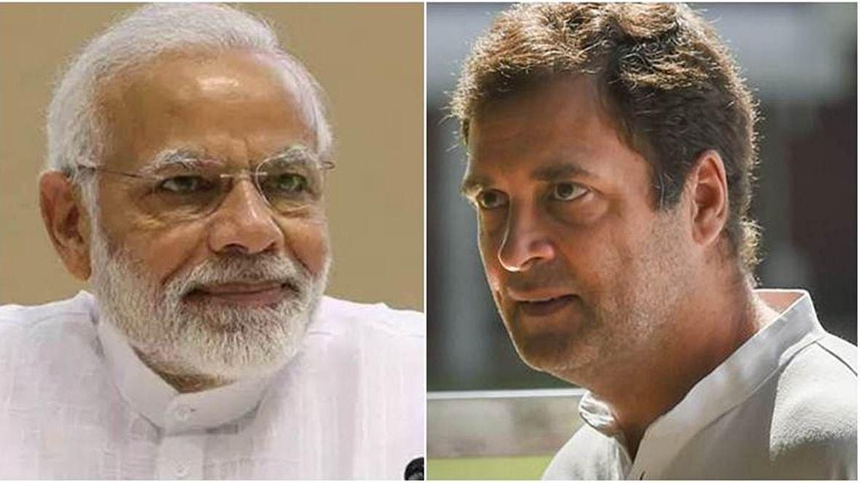 देश मना रहा 72वां गणतंत्र दिवस, पीएम मोदी और राहुल गांधी ने देशवासियों को दी शुभकामनाएं