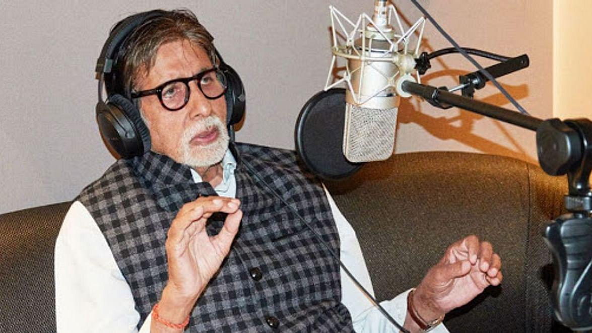 फोन से अमिताभ की आवाज में कोरोना ट्यून  हटाने की मांग, दिल्ली हाईकोर्ट में 18 जनवरी को होगी सुनवाई