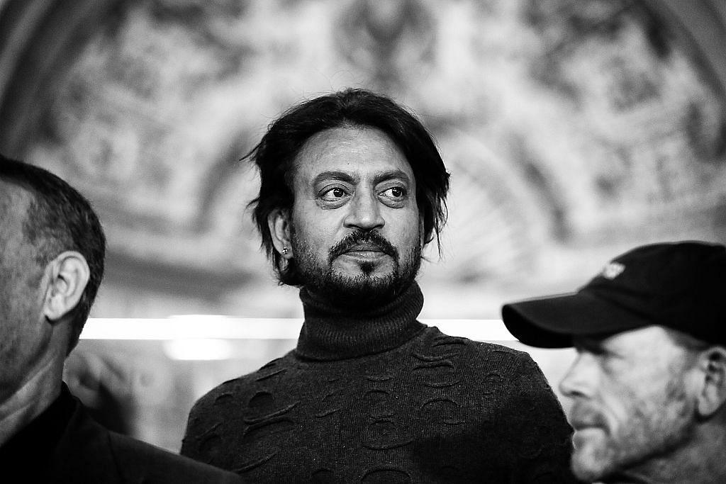 इरफान खान: बेचैन आंखों और शर्मीली मुस्कुराहट वाला बेमिसाल अभिनेता