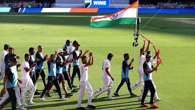 ब्रिस्बेन में भारत की ऐतिहासिक जीत पर सोनिया गांधी ने भेजे बधाई संदेश, कहा- आपने बढ़ाया देश का गौरव