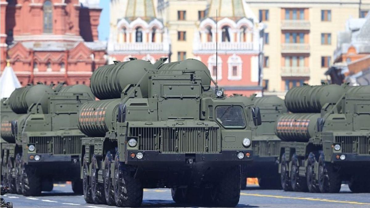 भारत-अमेरिका के रिश्तों में तनाव? रूस से इस हथियार की खरीद पर अमेरिकी पाबंदियों की चेतावनी: रिपोर्ट