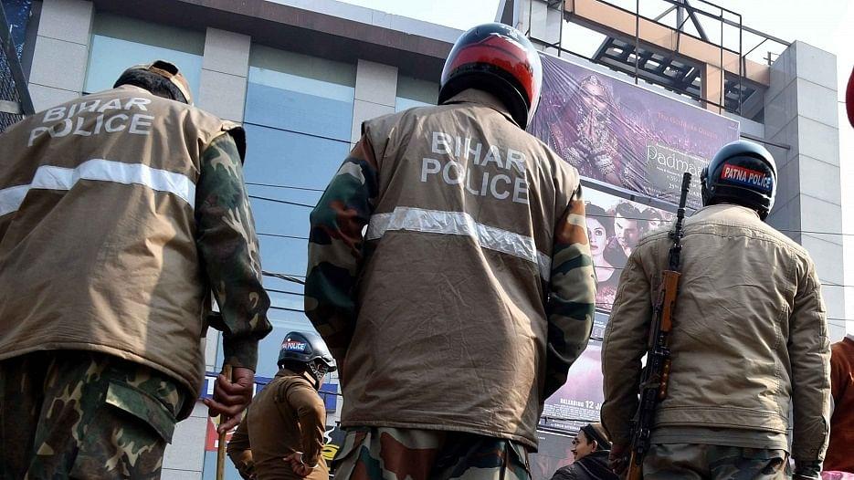 बिहार में जिलाधिकारी के घर चोरों ने किया हाथ साफ, सुशासन राज में कानून-व्यवस्था की खुली पोल