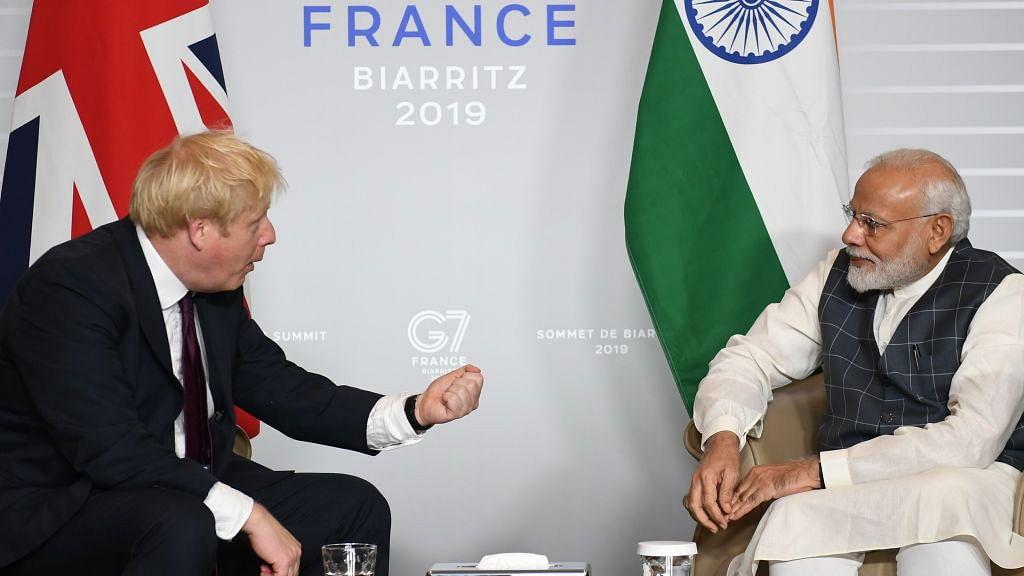 गणतंत्र दिवस परेड में शामिल नहीं होंगे ब्रिटिश प्रधानमंत्री, ऐन मौके पर बोरिस जॉनसन ने रद्द किया भारत दौरा