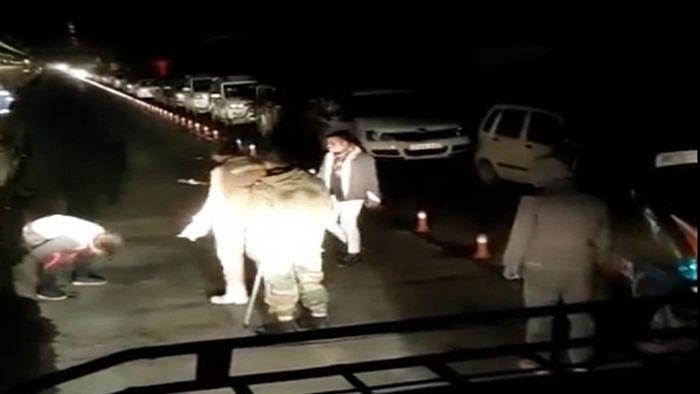 हिमाचल के अटल सुरंग का एक हैरान करने वाला वीडियो वायरल, पुलिसकर्मियों ने किया कुछ ऐसा कि जानकर चौंक जाएंगे आप
