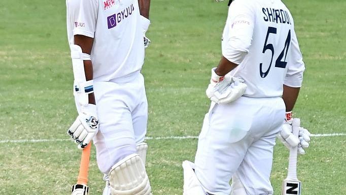 ब्रिस्बेन टेस्ट: शार्दूल-सुंदर ने दिखाया दम, आस्ट्रेलिया को 54 रनों की बढ़त, टीम इंडिया को करना होगा पलटवार