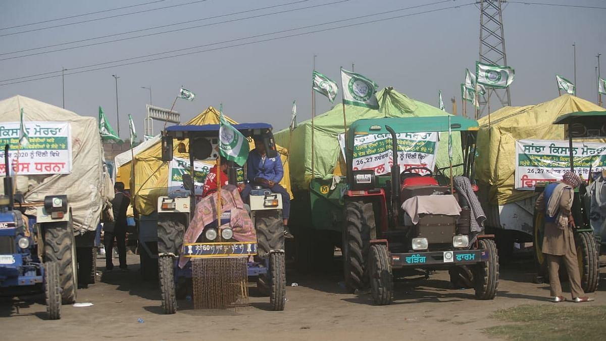 26 जनवरी को दिल्ली में होगी किसान ट्रैक्टर परेड, मांगें नहीं माने जाने पर किसान संगठनों का ऐलान