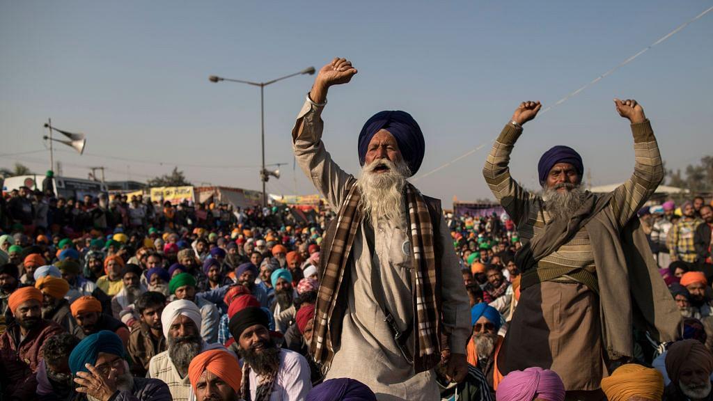 कृषि कानून: किसानों ने किया ट्रैक्टर मार्च निकालने का ऐलान, योगेंद्र यादव बोले- 7 तारीख को दिखेगा 26 जनवरी का ट्रेलर