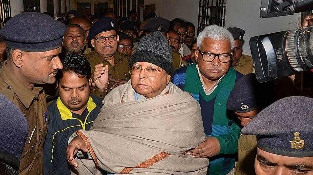लालू यादव को रांची से दिल्ली AIIMS शिफ्ट किया जाएगा, मेडिकल बोर्ड ने की सिफारिश