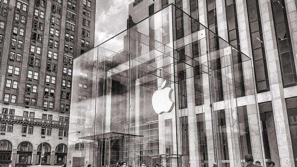 अर्थव्यवस्था पर कोरोना महामारी की मार, संक्रमण बढ़ने से एप्पल ने ब्रिटेन में बंद किए सभी स्टोर