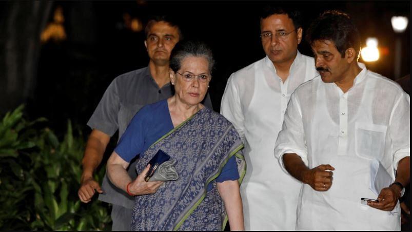 बड़ी खबर LIVE: किसानों के मुद्दे पर सोनिया गांधी ने कल बुलाई अहम बैठक, पार्टी के महासचिव और प्रभारी होंगे शामिल