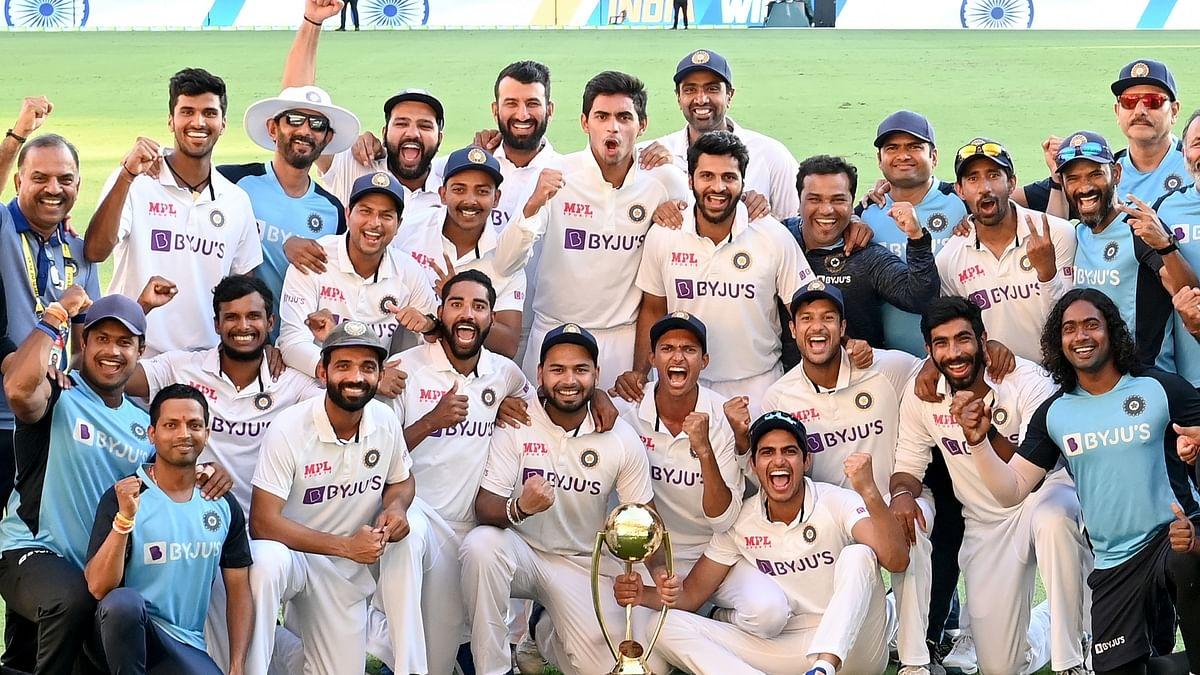 ...जब जब भारत ने रोका आस्ट्रेलिया का विजयी रथ, बनाया एक नया इतिहास