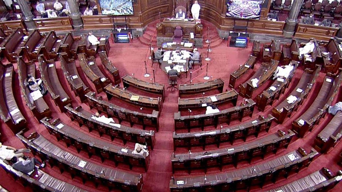संसद में राष्ट्रपति के भाषण का बहिष्कार करेंगे कांग्रेस समेत 16 राजनीतिक दल, कृषि बिलों को जबरन पास करना बताया कारण