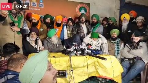 बड़ी खबर LIVE: किसान आंदोलन में पकड़े गए शख्स ने बताया पूरा प्लान, 26 जनवरी को होने वाली थी चार हत्या