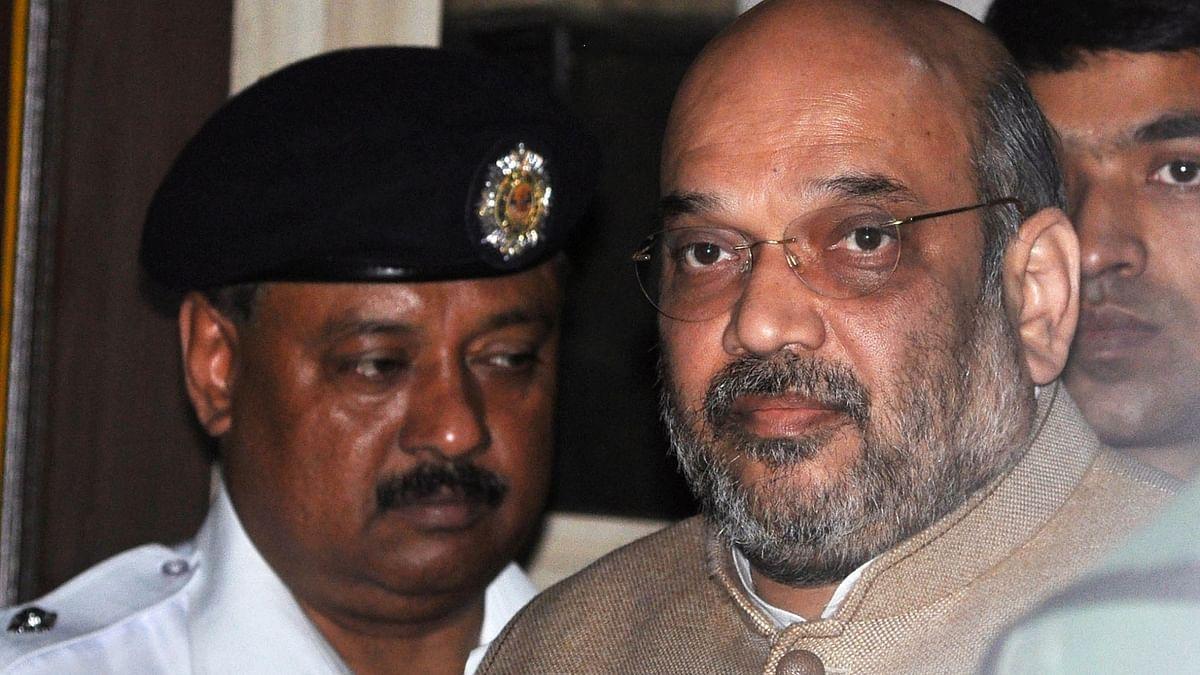 दिल्ली में दिन भर हंगामे के बाद जागे गृहमंत्री, शाम में हाई लेवल बैठक में दिए सुरक्षा बढ़ाने के निर्देश