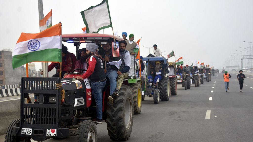 बड़ी खबर LIVE: 26 जनवरी को ट्रैक्टर रैली करने की इजाजत, इन तीन जगहों से मार्च निकाल सकेंगे किसान