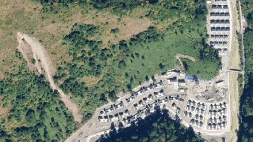 लद्दाख में तनाव के बीच चीन ने अरुणाचल में बसाया गांव, सैटेलाइट तस्वीरों से उठे गंभीर सवाल!