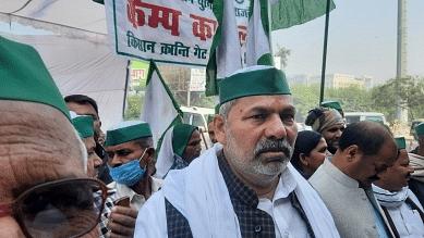 Farmers Protest LIVE: 26 जनवरी को लाल किले से इंडिया गेट तक मार्च, अमर जवान ज्योति पर फहराएंगे तिरंगाः टिकैत