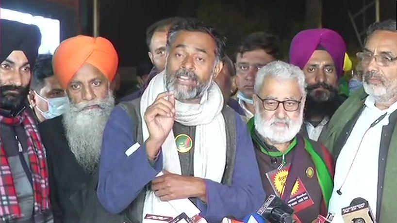 26 जनवरी को दिल्ली में होगी किसानों की गणतंत्र परेड, पुलिस से वार्ता में बनी बात, रूट पर मंथन जारी