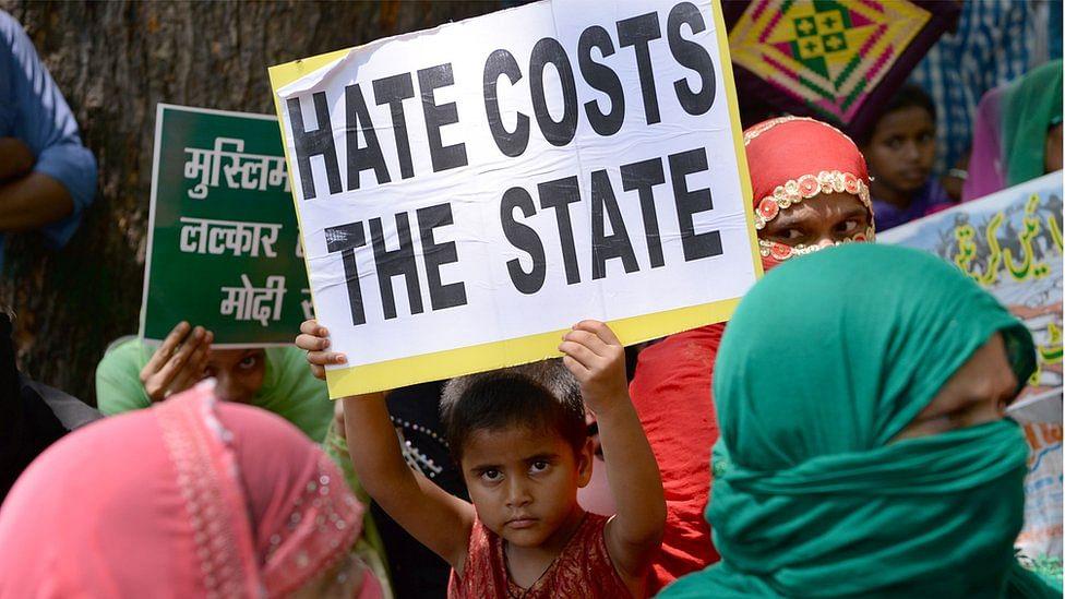 मुस्लिमों के लिए खतरनाक होता जा रहा है भारत, पीएम मोदी खुद भड़काऊ भाषणों से दे रहे हवा