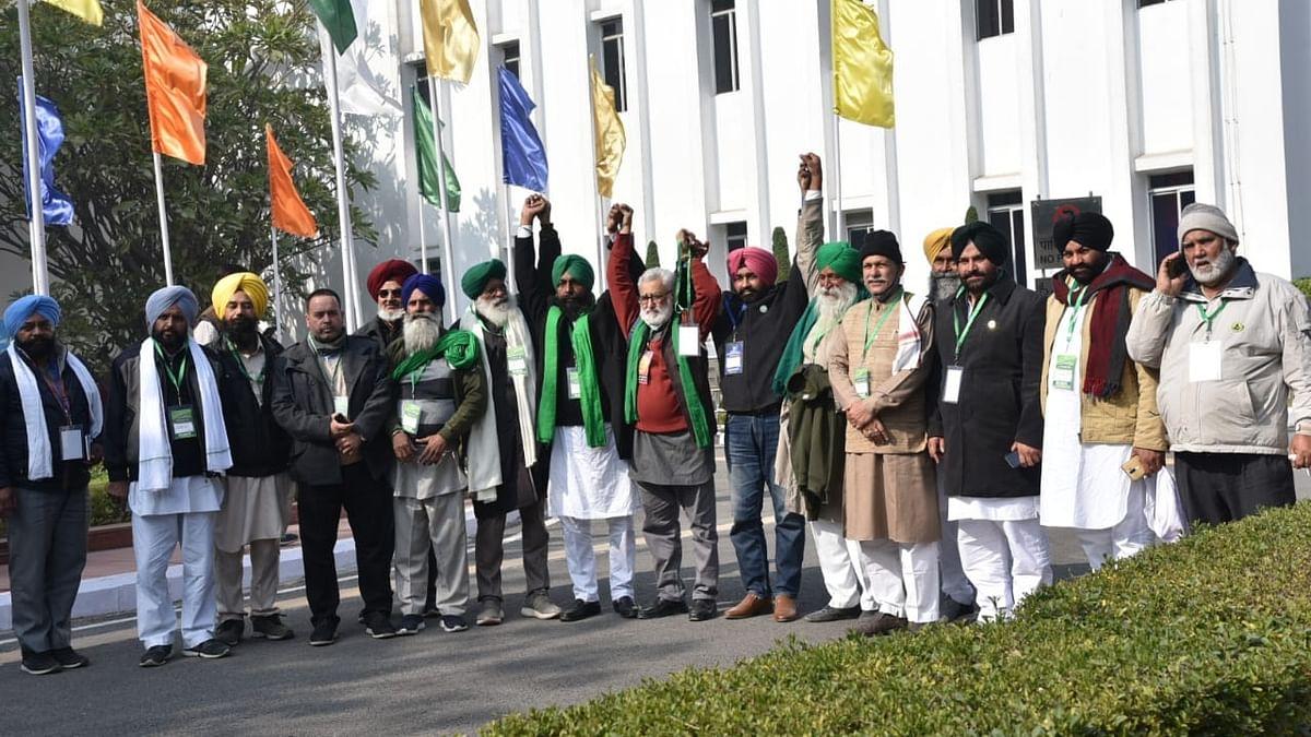 'किसान गणतंत्र दिवस परेड' में दिखेगी कई राज्यों की कृषि-दशा, जानें किसानों के 26 जनवरी की पूरी योजना