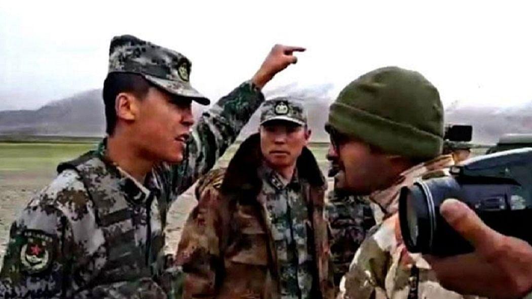 सिक्किम: नाकु-ला में घुसपैठ कर रहे चीनी सेना को भारतीय जवानों ने सिखाया सबक! झड़प में कई सैनिकों के घायल होने की खबर