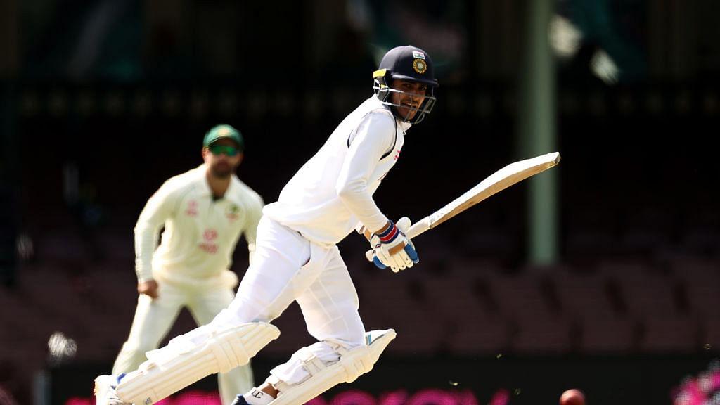 IND vs AUS: दूसरे दिन स्टंप्स तक भारत 96/2, 21 साल के शुभमन गिल ने किया ये खास कमाल