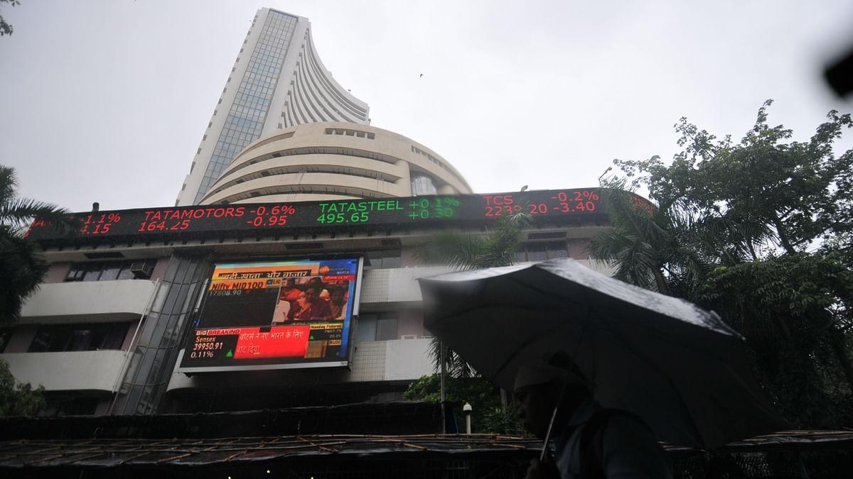 अर्थ जगत की 5 बड़ी खबरें: ऐतिहासिक ऊंचाई से लुढ़का शेयर बाजार और नेटफ्लिक्स ने बनाया नया रिकॉर्ड
