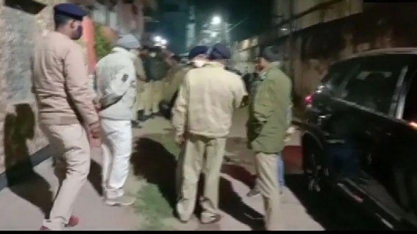 पटना में इंडिगो के मैनेजर की गोली मारकर हत्या, सरेशाम ताबड़तोड़ फायरिंग से फैली सनसनी