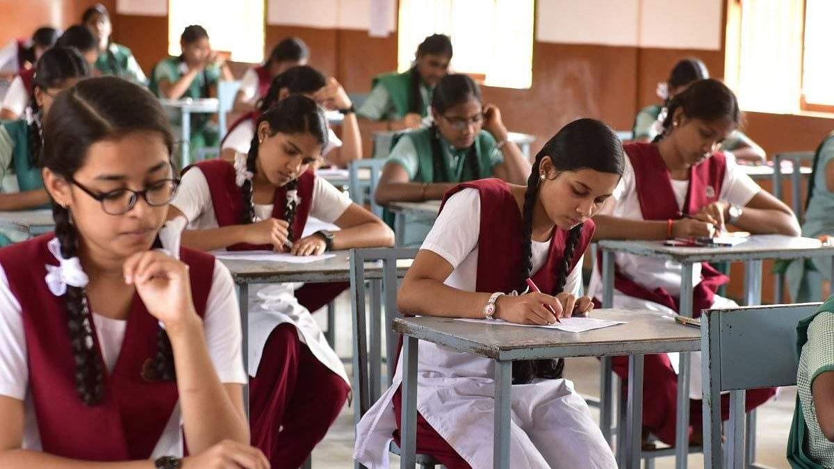 यूपी बोर्ड के प्रैक्टिकल इग्जाम की तारीखों का ऐलान, 3 फरवरी से होंगी परीक्षाएं, लिखित परीक्षा का कार्यक्रम जल्द जारी होगा