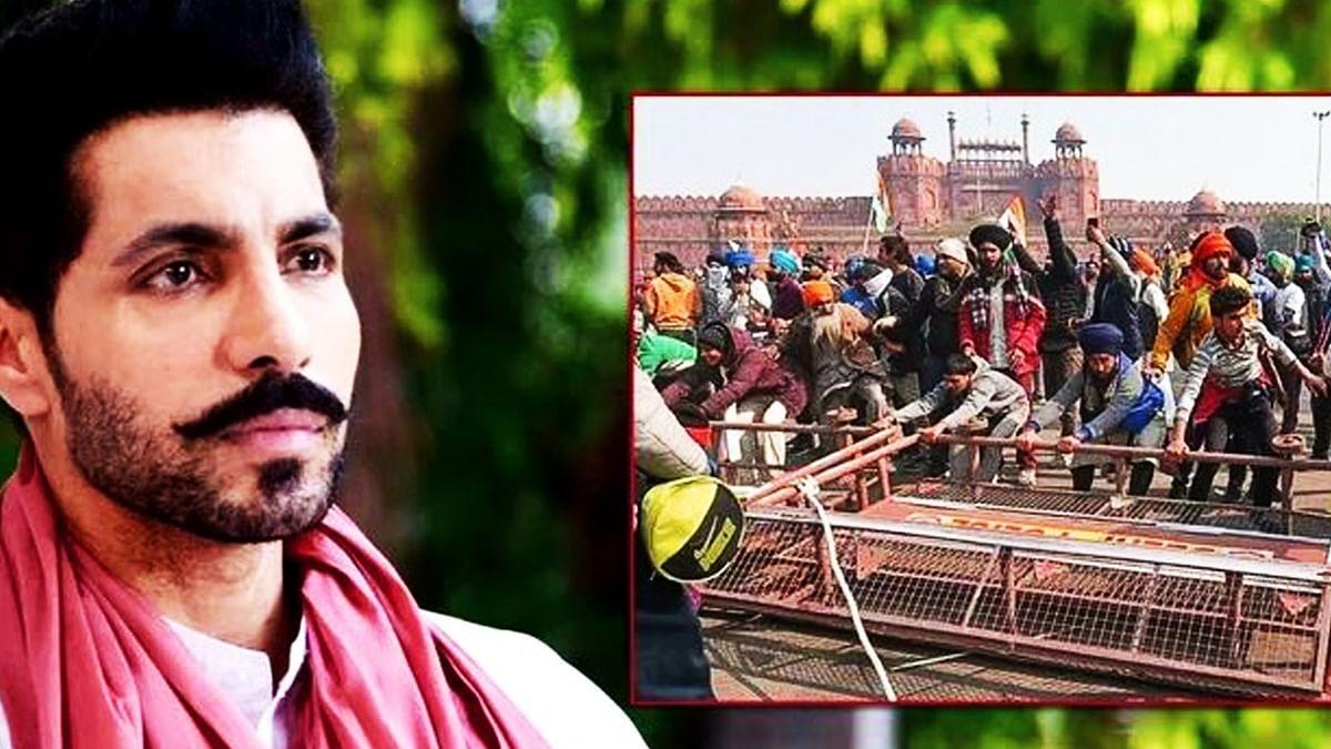 वीडियो: कौन है दीप सिद्धू? जिसने BJP सांसद के लिए किया प्रचार, PM संग भी है तस्वीर, अब किसानों को भड़काने का आरोप