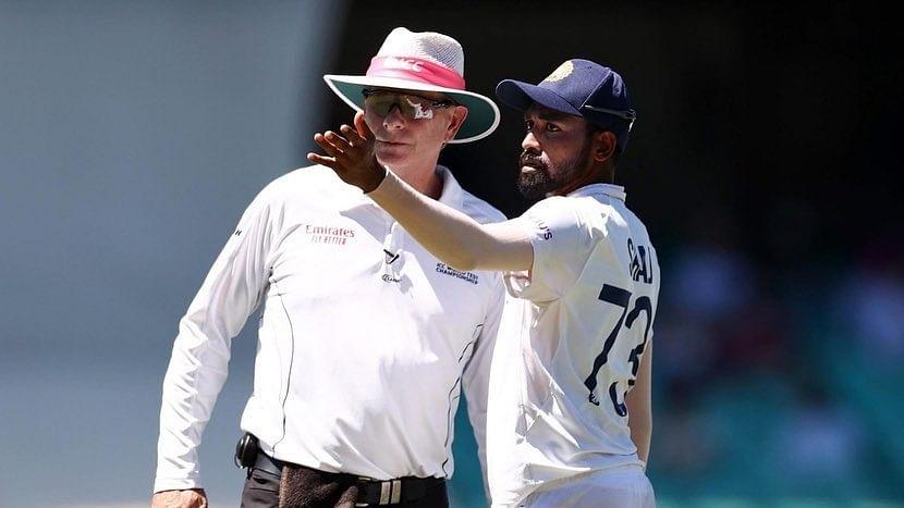 क्रिकेट आस्ट्रेलिया ने ICC को सौंपे सिडनी टेस्ट में हुई घटना की जांच रिपोर्ट, बुमराह और सिराज को लेकर चौंकाने वाले खुलासे