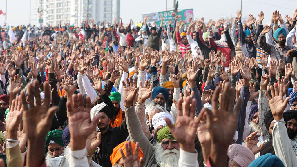 पहले शाहीनबाग के प्रदर्शनकारियों को देशद्रोही और अब किसानों को खालिस्तानी कहने से देश को लंबे समय में होगा नुकसान!