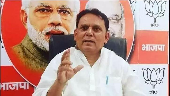 बिहार में अब  बीजेपी प्रवक्ता को मारी  गोली, नीतीश सरकार को अपराधियों की खुली चुनौती
