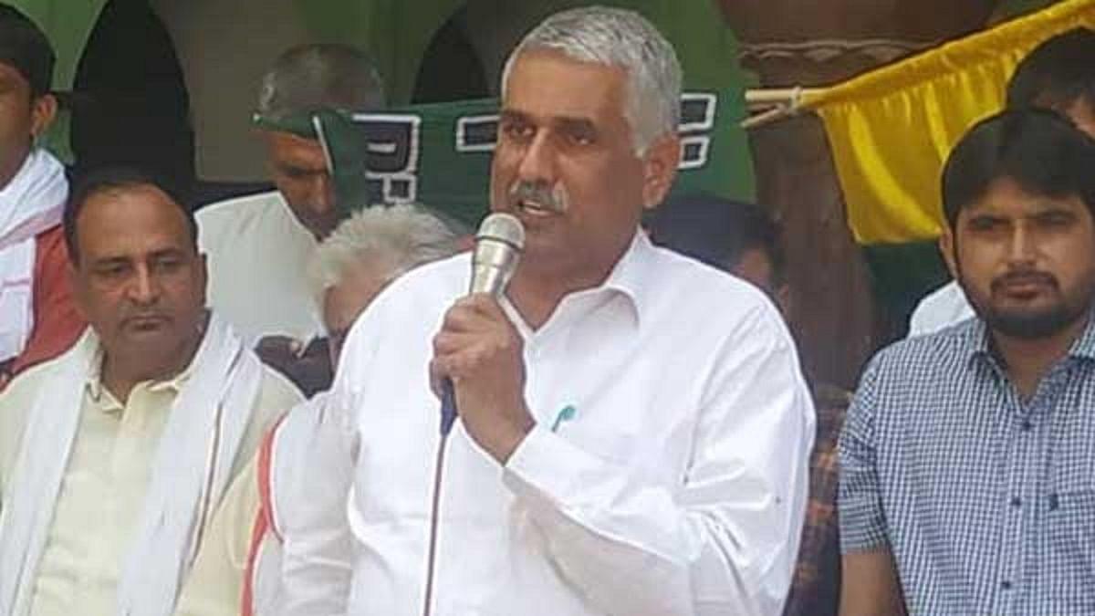 गरीबों ने पीएम चुना था, पर मोदीजी ने उन्हीं के खिलाफ कानून बना दिए, खट्टर सरकार के साथ रहे  विधायक का बड़ा आरोप