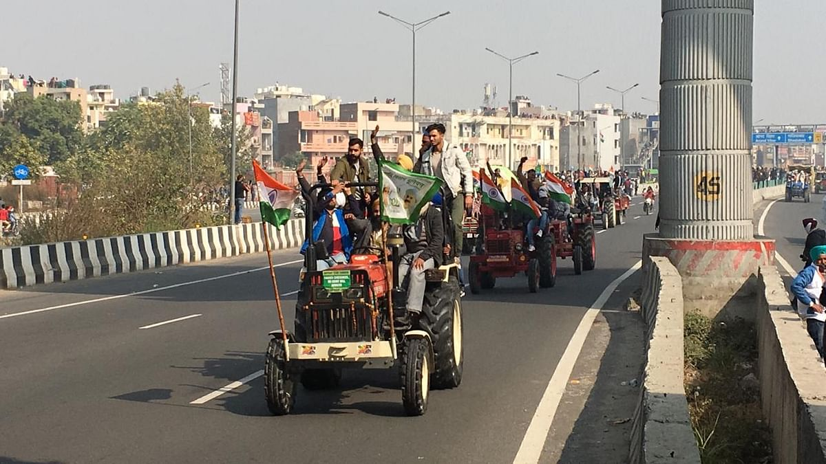 फोटो: रवि राज सिन्हा