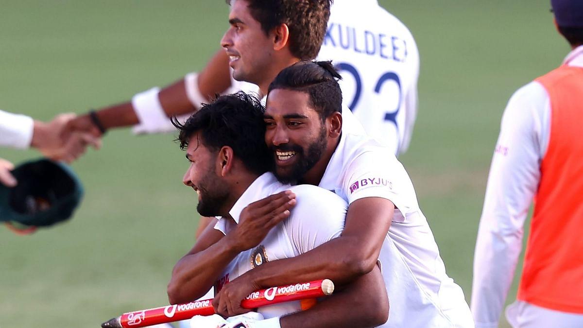 टीम इंडिया की जीत पर पूर्व क्रिकेटरों ने बांधे तारीफों के पुल, जानें किसने क्या कहा