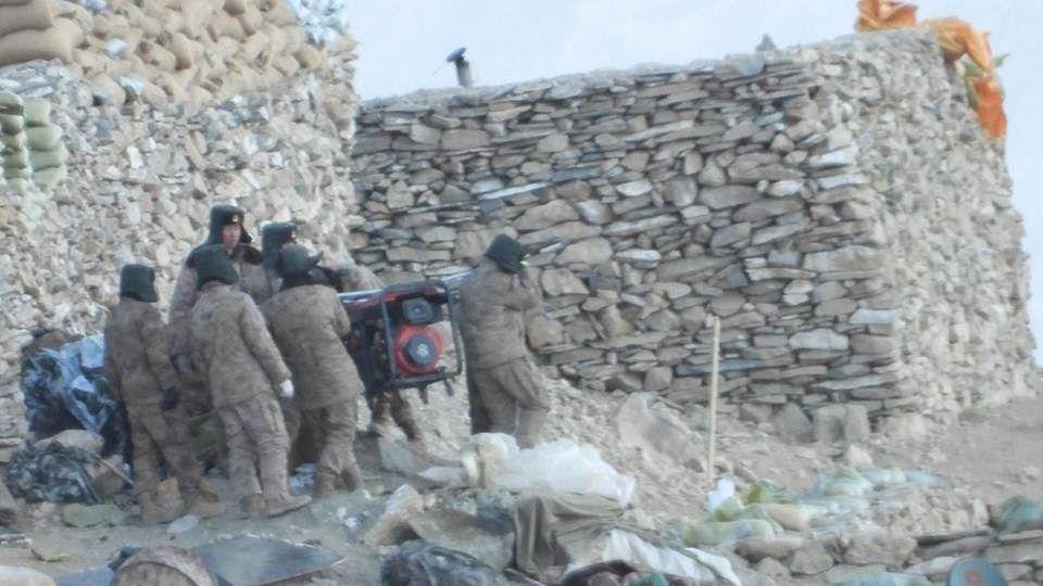 भारत और चीन की सेना के बीच शनिवार को फिर होगी बातचीत, LAC पर विवादित जगहों से हट रही सेनाएं