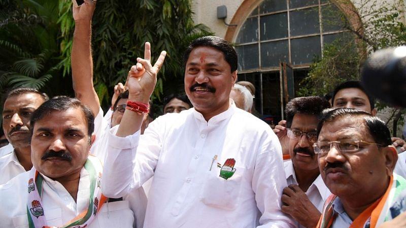 नाना पटोले को महाराष्ट्र कांग्रेस की कमान, सोनिया गांधी के आदेश से प्रदेश इकाई में बड़ा फेरबदल