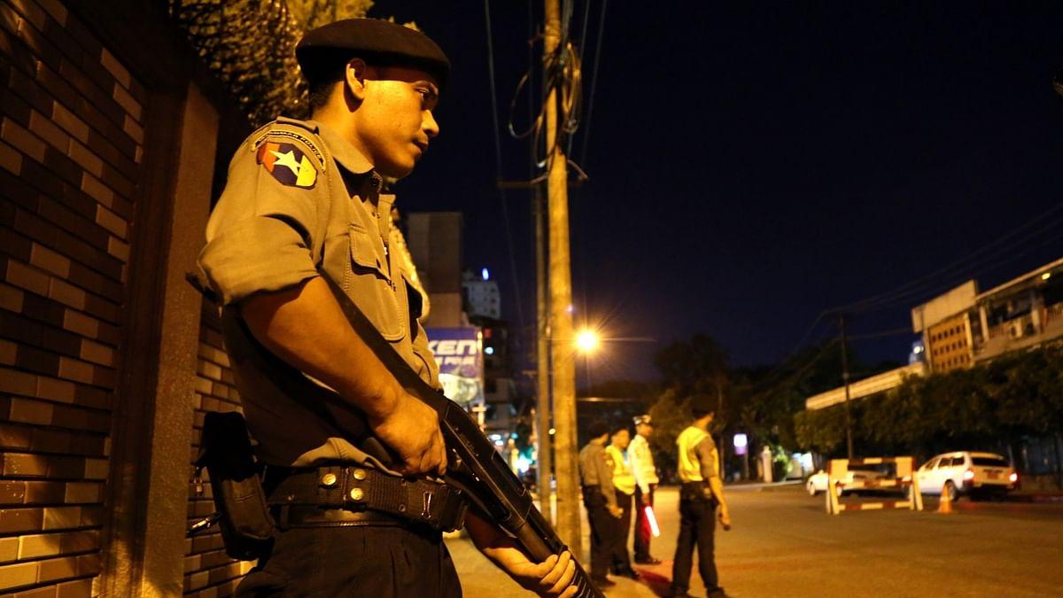 दुनिया की 5 बड़ी खबरें: म्यांमार में सुरक्षा बलों की फायरिंग में 3 लोगों की मौत और न्यूजीलैंड में कोरोना के चलते अलर्ट