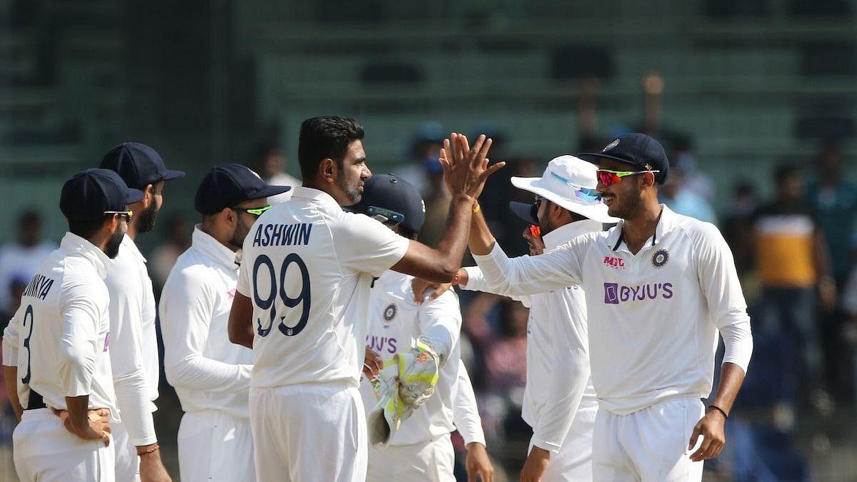 खेल की 5 बड़ी खबरें: चेन्नई में अक्षर की फिरकी में फंसे अंग्रेज और ICC टेस्ट रैंकिंग में नंबर-2 पर भारत, ENG चौथे पर खिसका