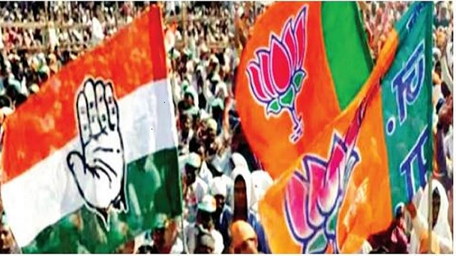'गुजरात मॉडल' का पंचायत चुनाव, खौफ में नामांकन वापस ले रहे बीजेपी विरोधी प्रत्याशी